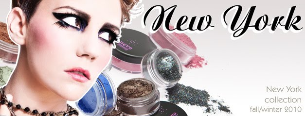NeveCosmetics NYCollection Static