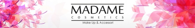 Madame Cosmetics Make Up online