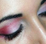 Tutorial Make Up – Pink Passion