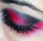 Tutorial Make Up – Simple Goth