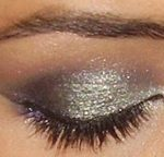 tutorial make up look for capodanno carmen