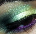 Tutorial Make up – Fantasy Island
