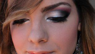 Tutorial Make Up Prestige Inspired