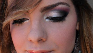 Tutorial Make Up – Prestige Inspired