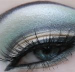 sensational gold green tutorial vanitys