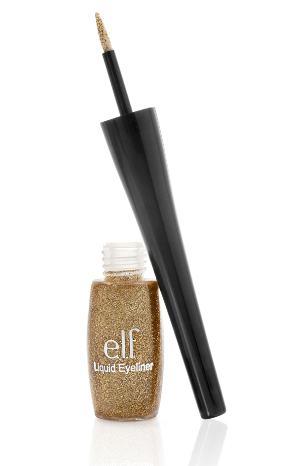 Liquid Eyeliner in Copper elf