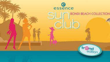 sun club bondi beach collection