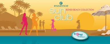 sun club bondi beach collection