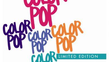 color pop pupa