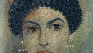 roma pittura impero