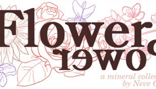 NeveCosmetics FlowerPowerCollection