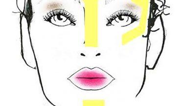 Make Up Correzione Naso