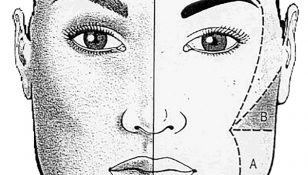 Make Up Correzione Zigomi