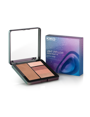 Kiko-Light-Impulse-Face-Palette