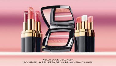 """Chanel """"Harmonie de Printemps"""": la nuova collezione per la Primavera 2012"""