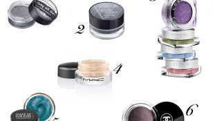 Beauty Trends Ombretti in Crema