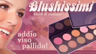 Blushissimi neve make up