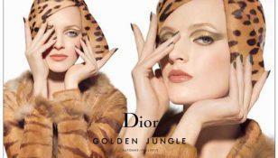 Dior Golden Jungle