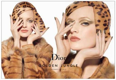 Dior Golden Jungle