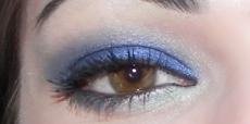 Tutorial Make Up Annalisa Scarrone Inspired