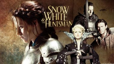 Snow White and the Huntsman wallpaper snow white and the huntsman