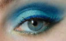 Tutorial Make Up Sealife Make up
