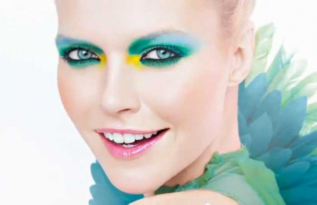 makeup-trend-estate-2012-ombretti-colorati-vivaci