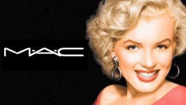Mac Marilyn Monroe Collection, la novità più attesa dell'autunno 2012