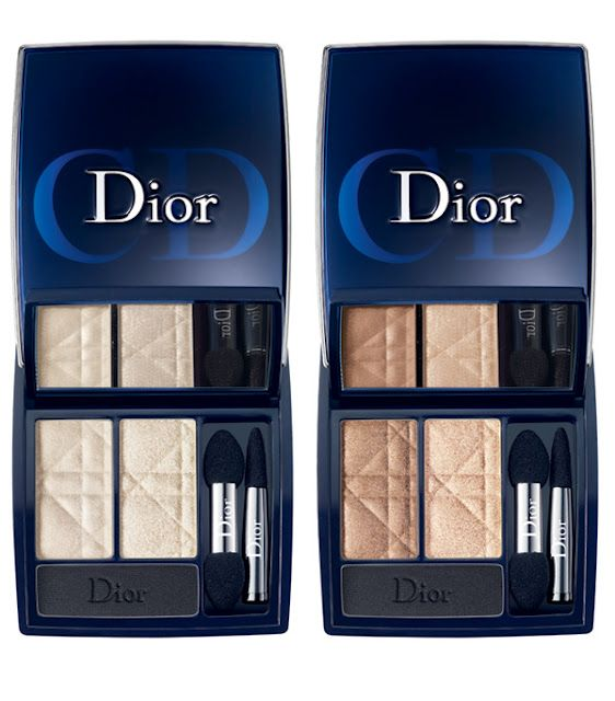 Christian Dior 3 Shadow Palette