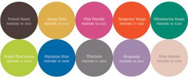 Pcolors
