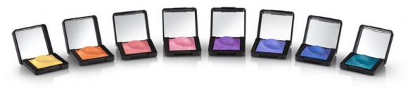 Water Eyeshadow-kiko