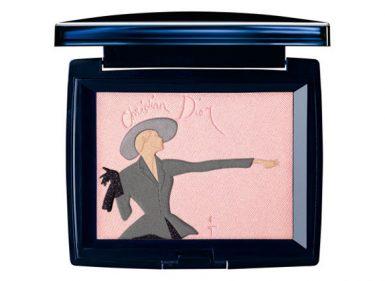 dior bar tailleur vintage eyeshadow palette
