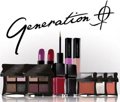 illamasqua generation