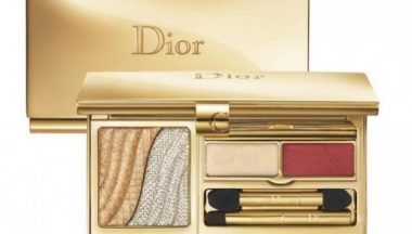 Dior Grand Bal: limited edition Natale 2012