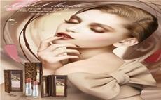Shu Uemura Chocolat Donna, la nuova collezione per l'Autunno 2012