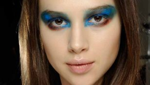 mac new york fashion week tilbury prabal gurung makeup