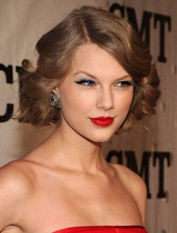 taylor swift make up