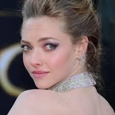 amanda seyfried make up