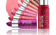 nyc Expert Last Lip Color collection
