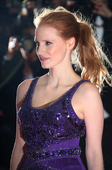 Jessica+Chastain+Lost+Premieres+Cannes+Ufcf-ibsGxBl