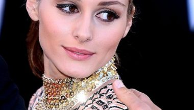 olivia palermo cannes  beauty