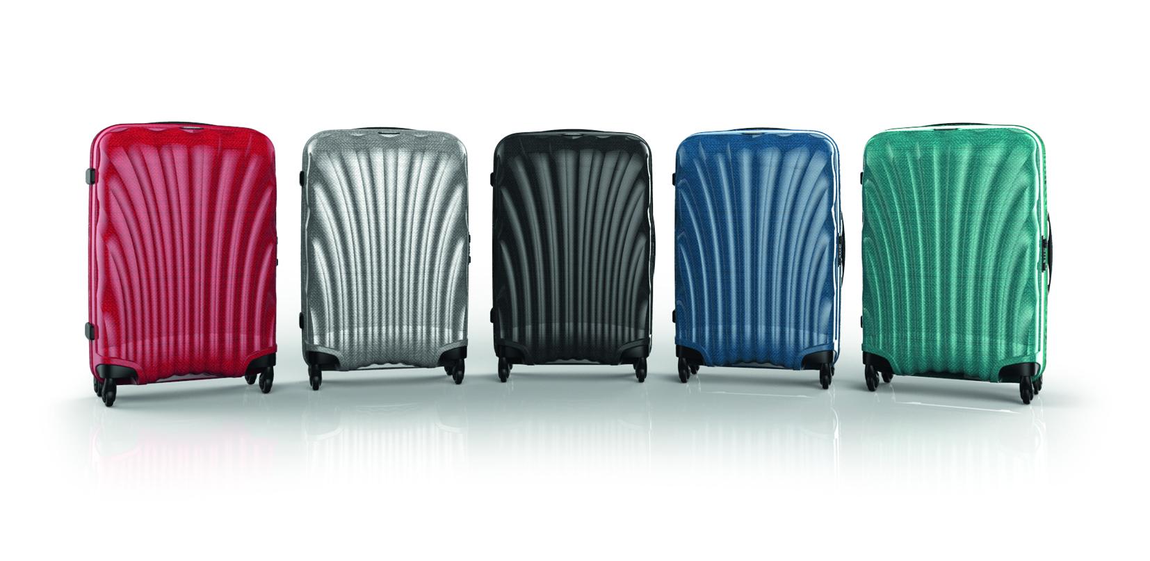 Los 7 mejores modelos de valijas para viajes - Viajobien.com