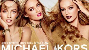 Michael Kors lancia lines makeup