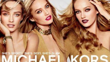Michael Kors Lancia La Sua Linea Di Makeup