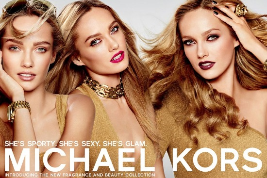 Michael Kors lancia lines makeup 01