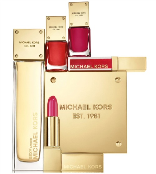 Michael Kors lancia lines makeup 02
