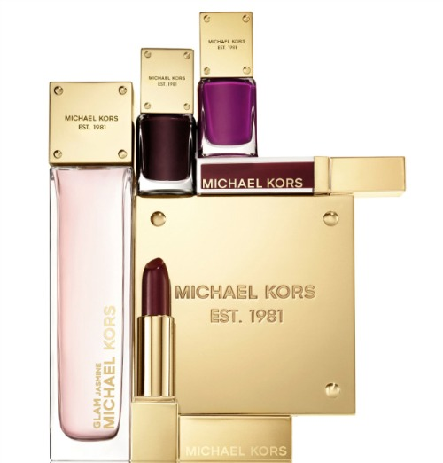 Michael Kors lancia lines makeup 03