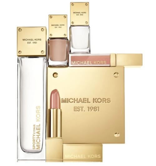 Michael Kors lancia lines makeup 04