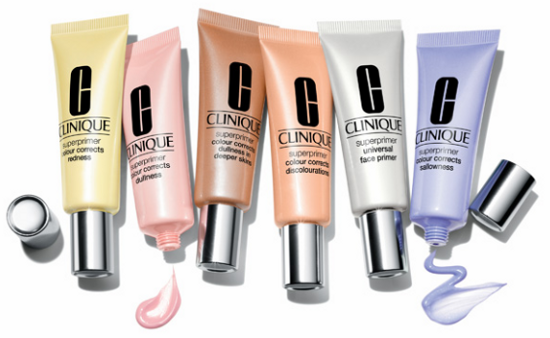 clinique superprimer
