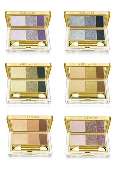 estee lauder pure color metallics collezione autunno 2013 03